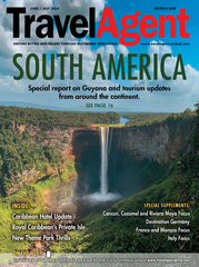 Travelagent Magazine