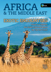 Africa and the Middle East Focus Series