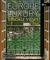 Europe Luxury 2019 Focus Series