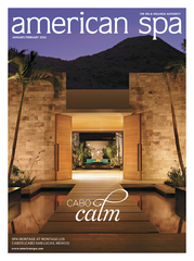 Jan/Feb 2020 American Spa issue