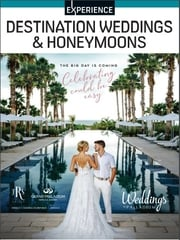 Destination Weddings and Honeymoons 2020 Experience Series