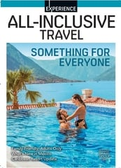 All-Inclusive Travel 2020 Experience Series