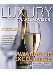Luxury Travel Advisor May 2020