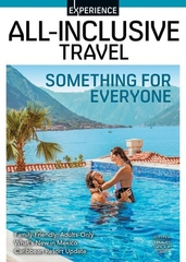 2020 All-Inclusive Travel Experience Series