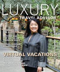 Luxury Travel Advisor August 2020