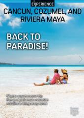 Cancun, Cozumel, Riviera Maya 2020 Experience Series