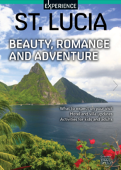 St. Lucia 2020 Experience Series