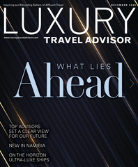 Luxury Travel Advisor December 2020
