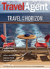 Travel Agent April/May 2021 Issue
