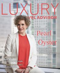 Luxury Travel Advisor June 2021