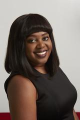 head shot photo of Chrissa MacFarlane