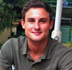 Tim Scargill, IT Consultant, IBM UK