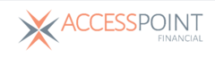 Access Point Financial Logo