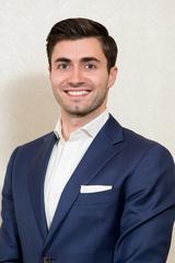 Alex Shashou profile