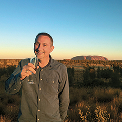 Robert Keddy of All-Travel