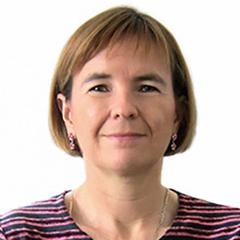 Anne Morris