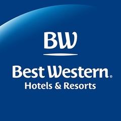 Best Western Brand Vertical logo