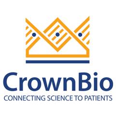 crown bio logo