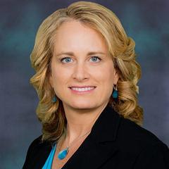 Cathy McCabe