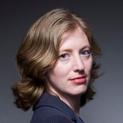 Carrie Feibel, KQED