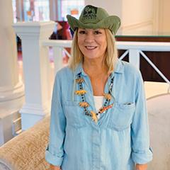 Kimberley Teegen of Direct Travel Luxe