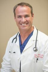 Brian Bearie, M.D.