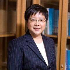 Winnie Tang, founder, Smart City Consortium