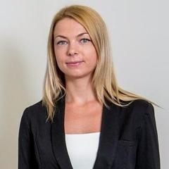 Alexa Lemzy, Customer Support & Content Manager at TextMagic