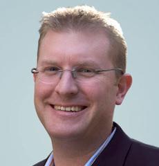 Jeff Heynen, Dell'Oro Group