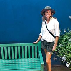 Lauren Maggard of Jet Set World Travel, Inc.