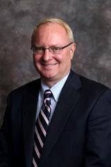 Dr. Kenneth Thorpe