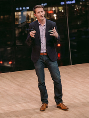 Matt MacInnis is the CEO and founder of Inkling, a mobile enablement platform for deskless workforces.