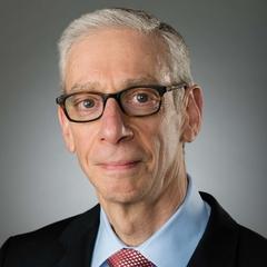 head shot photo of Nathan Levitan, M.D., IBM Watson Health