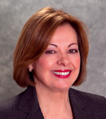 Rosemary Cochran, co-founder and principal, Vertical Systems Group