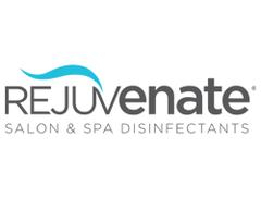 REJUVENATE Salon & Spa Disenfectants