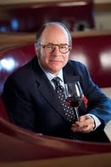 David Lincoln Ross is a writer in the fields of wine, spirits, travel and luxury products.
