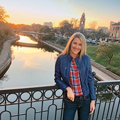Tara Koehler of Royal Travel & Tours