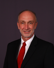 headshot of Dr. Sinopoli