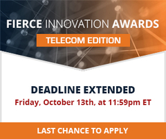 Fierce Innovation Awards