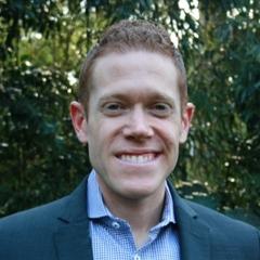 Adam Glickman, principal, Parallax Hospitality