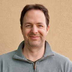 Richard Hanbury is the CEO of Sana Health Inc.