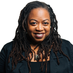 Dr. Luella Toni Lewis
