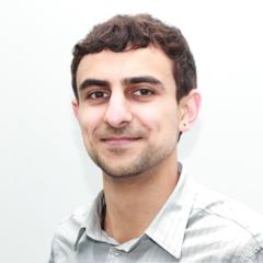 George Jijiashvili