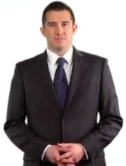 Josh Gerben