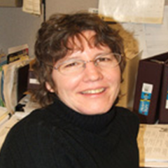 Carol Hatcher