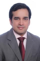 Shiv Putcha