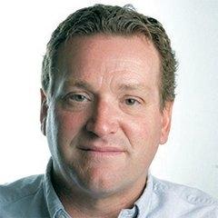 Kevin Dunleavy.