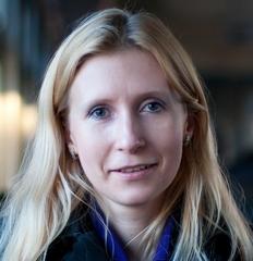 Marina Matsiukhova