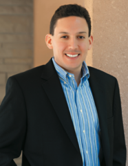 Mark Boccia, VP learning and development at Marriott International