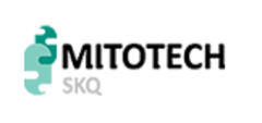 logo of mitotech